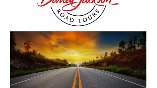 Barrett Jackson Road Tours