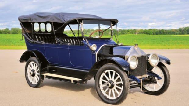 1913 Chevrolet Classic Six