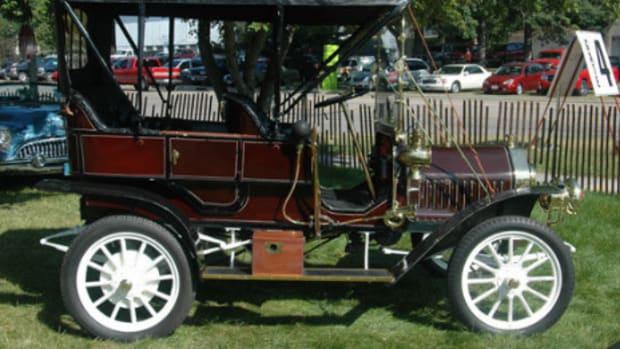 1909 Buick