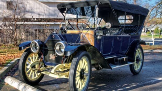 1912 Buick Model 43