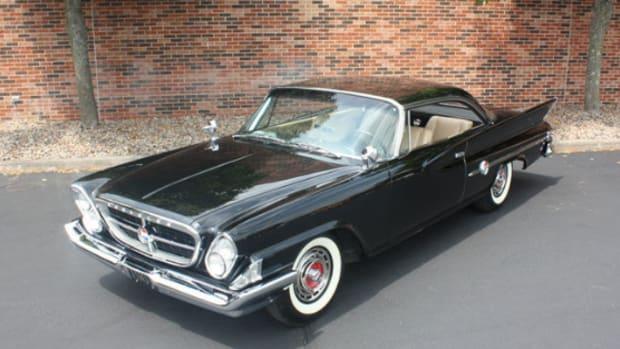 1961 Chrysler 300-G