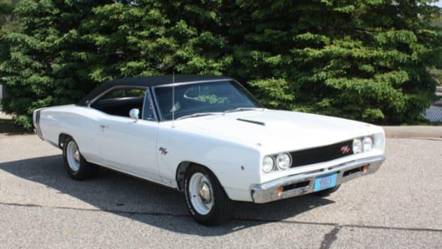 1968 Dodge Coronet R:T