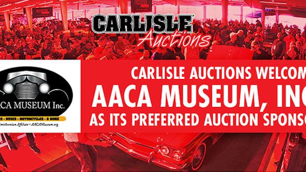 Preferred Auction Sponsor