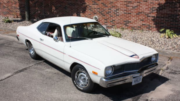 1974 Dodge 'Hang 10' Dart