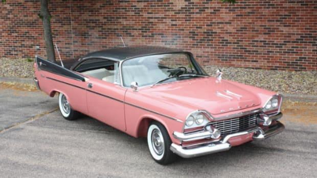 1958 Dodge Royal Lancer