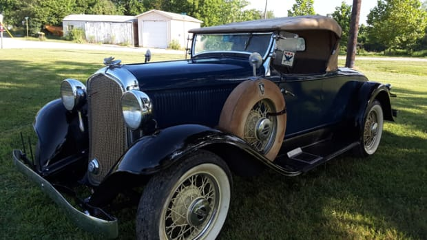 1932 Ply rdstr