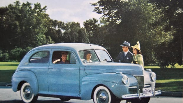 2020-25A 1941 Ford Big Deals Photo 02