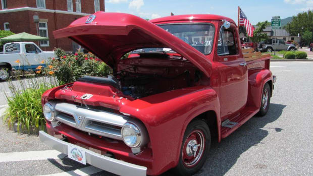 f100 front