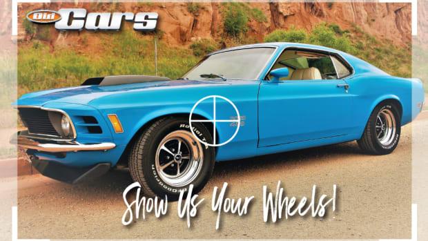 Show Us Wheels 2021