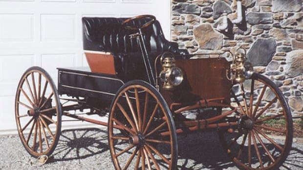 1908 Black
