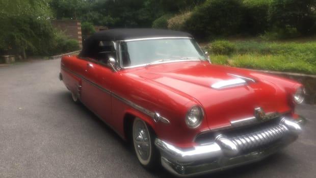 54 Mercury Monterey 4