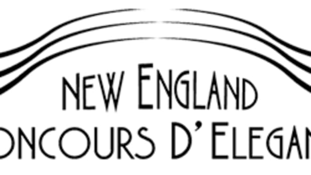New England Concours