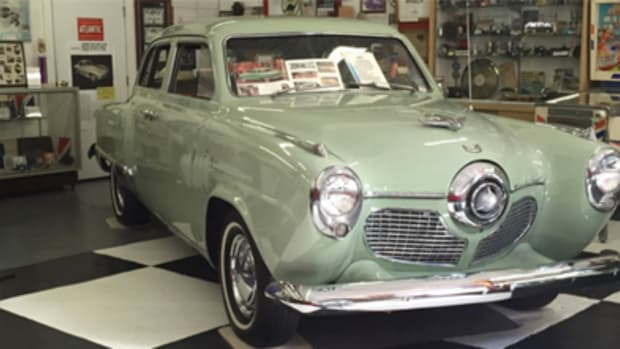 Jerrys Classic Cars