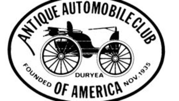 AACA Logo