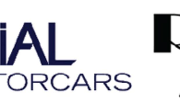 Artcurial Retromobile logo