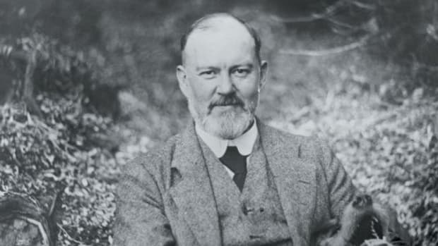Sir Frederick Henry Royce, OBE, would have been 150 years old on this day.