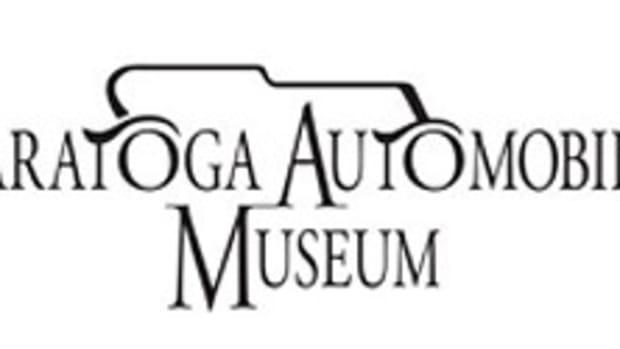 Saratoga Auto Museum