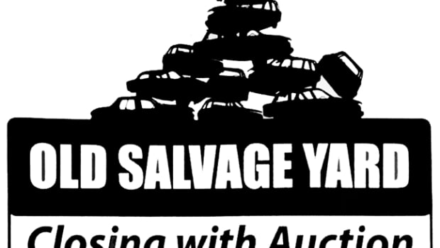 old-car-salvage