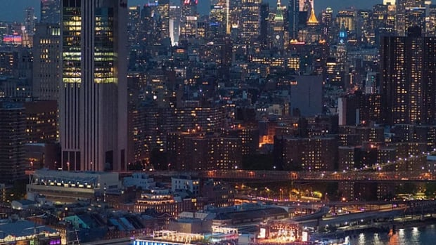 New York City Concours