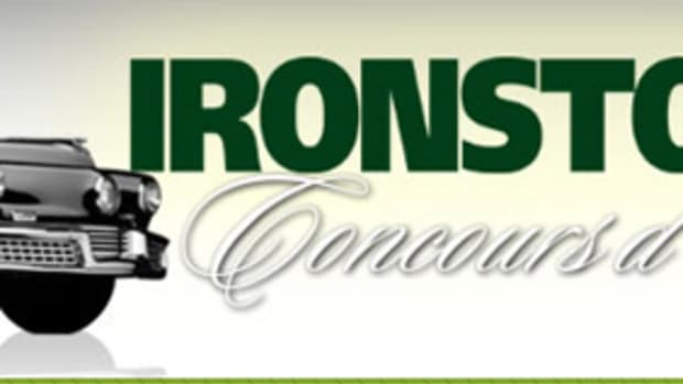 Ironstone Concours