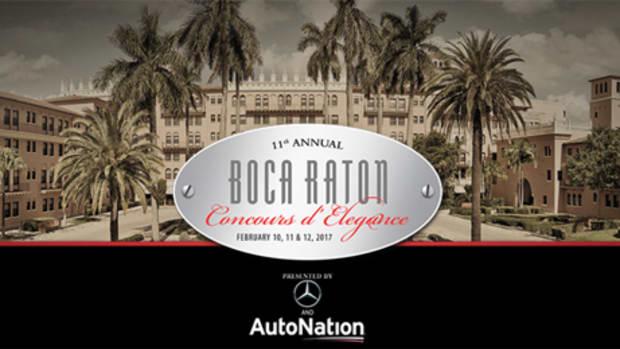 Boca Raton 2017