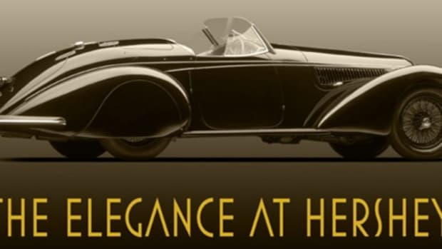 Elegance at Hershey