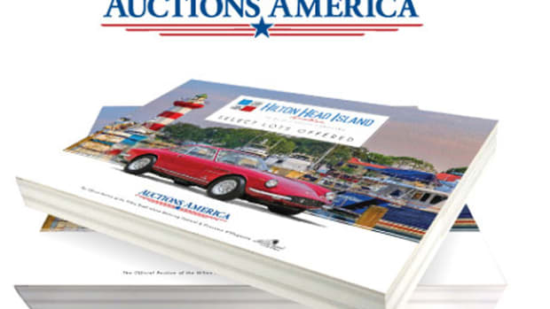 Auctions America