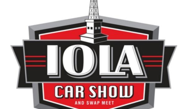 Iola car show