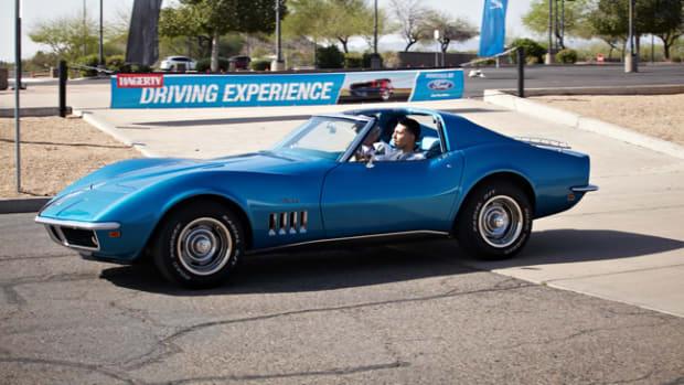 HDE Corvette