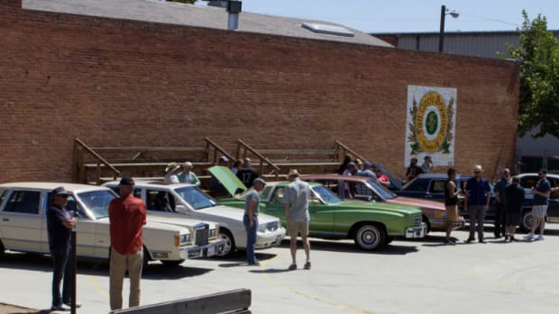 "The Malaise Daze Car Show will feature 1972-1995 year model vehicles — cars made during the notorious ""Malaise"" era of auto manufacturing — at the Automobile Driving Museum on April 28."