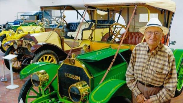 Eldon-green-car