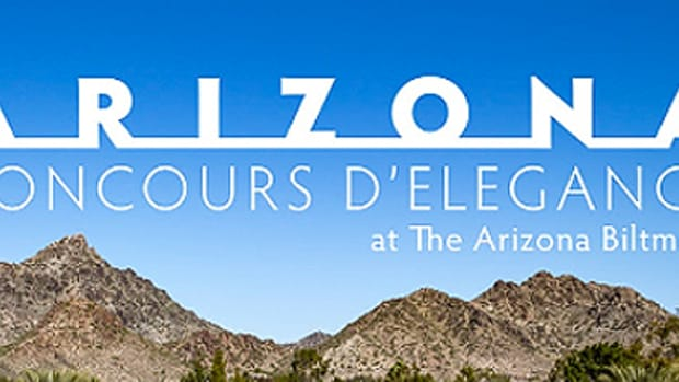 Arizona Concours dElegance