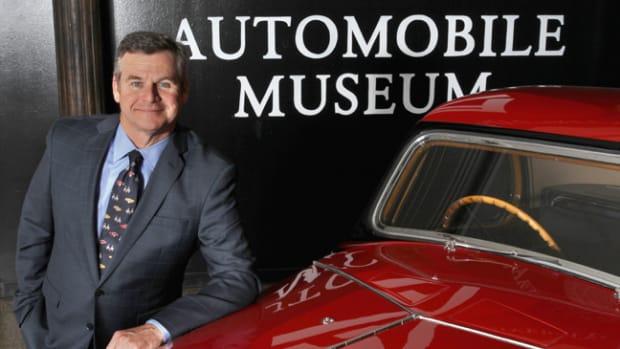 Image - Academy of Art University Automobile Museum