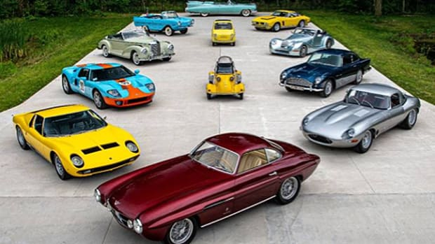 Image © 2019 Courtesy of RM Sotheby's