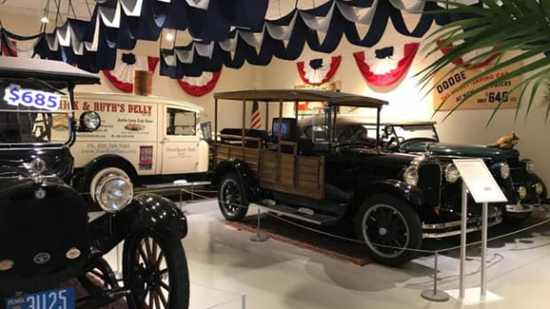 Image - AACA Museum, Inc.
