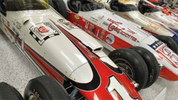 indianapolis-speedway-museum