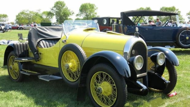 Photo - Milwaukee Concours d'Elegance