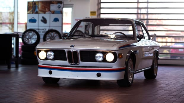 BMW 3.0 CSL (1) - Distribution Version