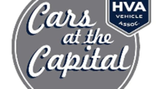 Cars of the Capital