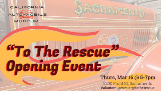 To the rescue Opening