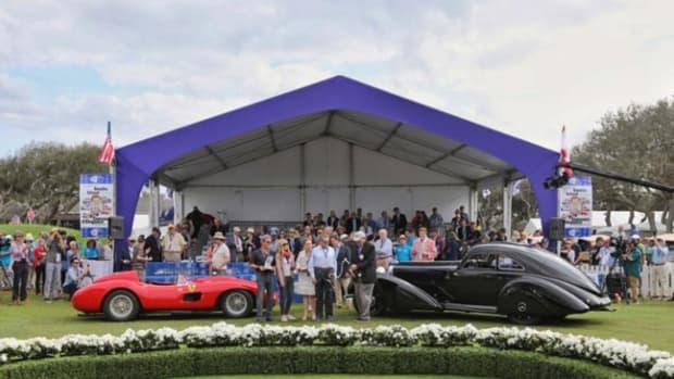 Photo - Amelia Island Concours d'Elegance