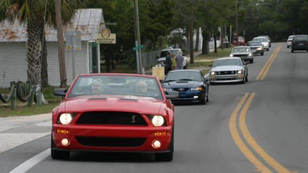 Photo Courtesy: Mustang Monthly