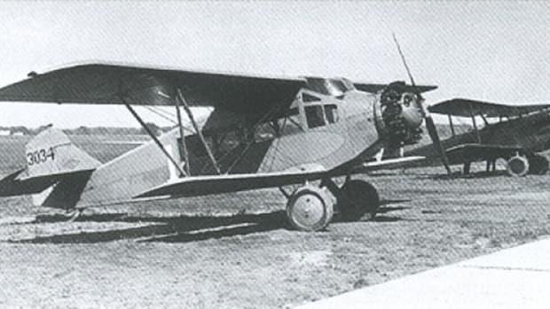 buhl-plane