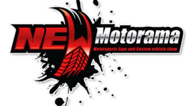 NEw Motorama