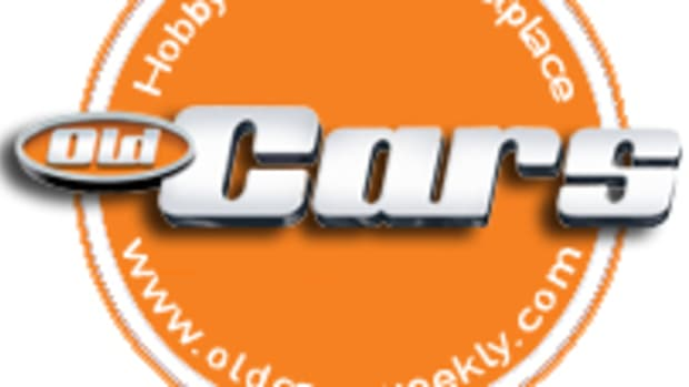 Old Cars logoFavicon2019