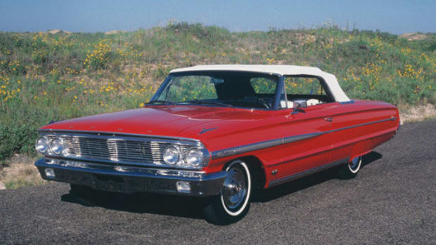 1964 Ford Galaxie 427
