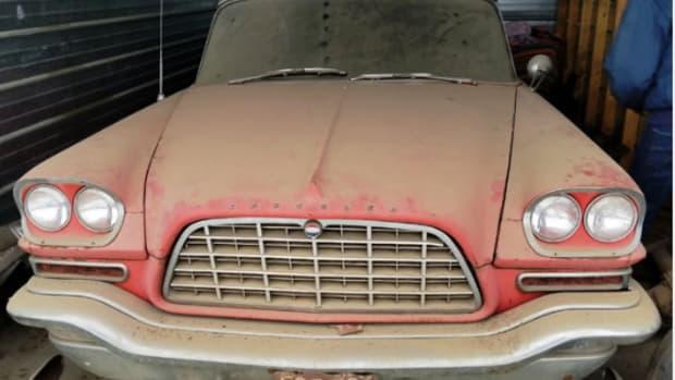 1957 300 C