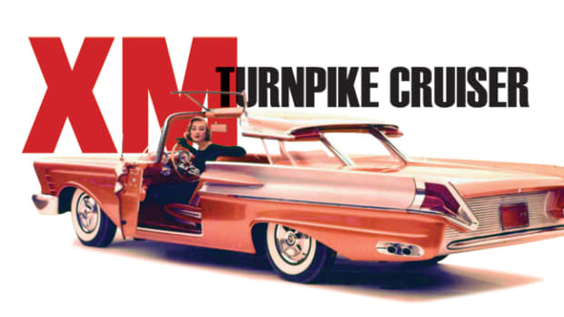 XM Turnpike Logo Header