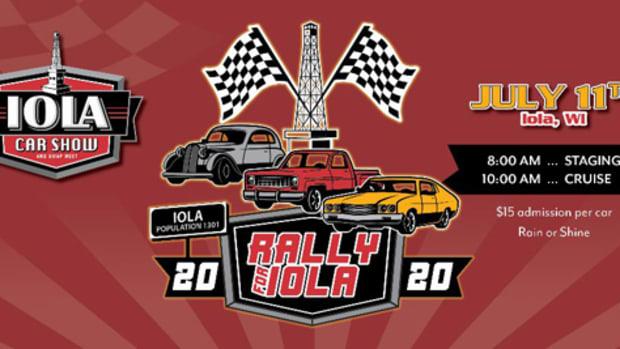Iola Rally 2020
