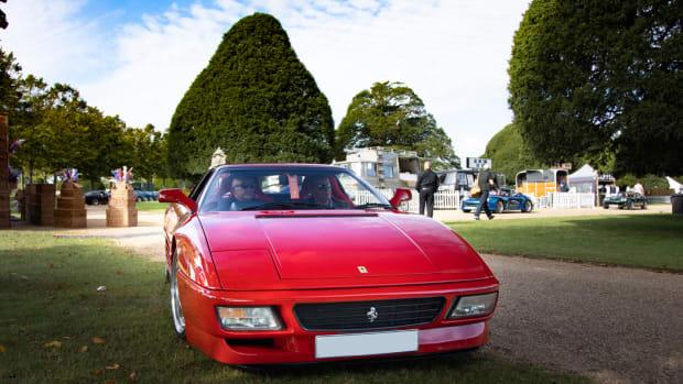 Ferrari 348 Competizione